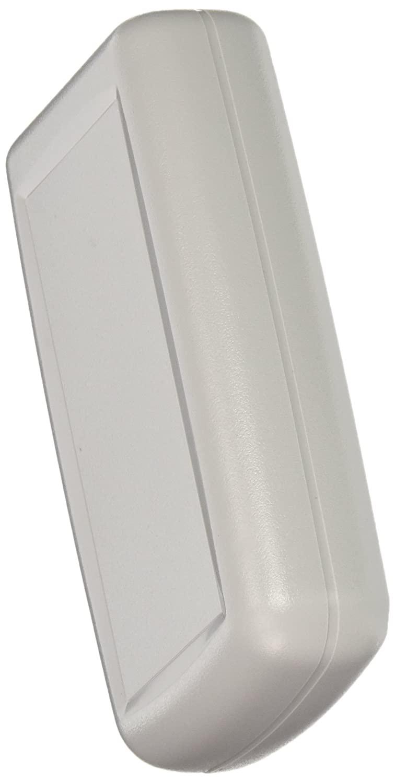 Serpac H45 ABS Plastic Enclosure, 3.90