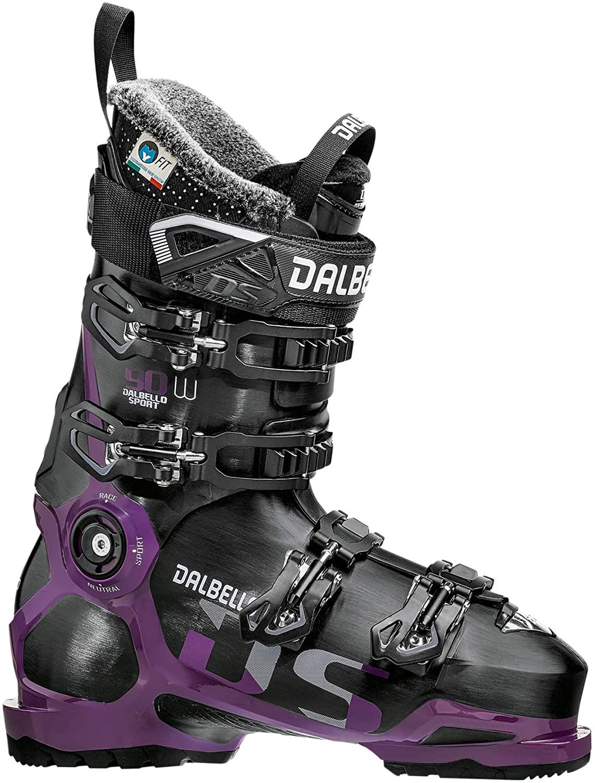 Dalbello DS 90 Ski Boot - Women's (11789)