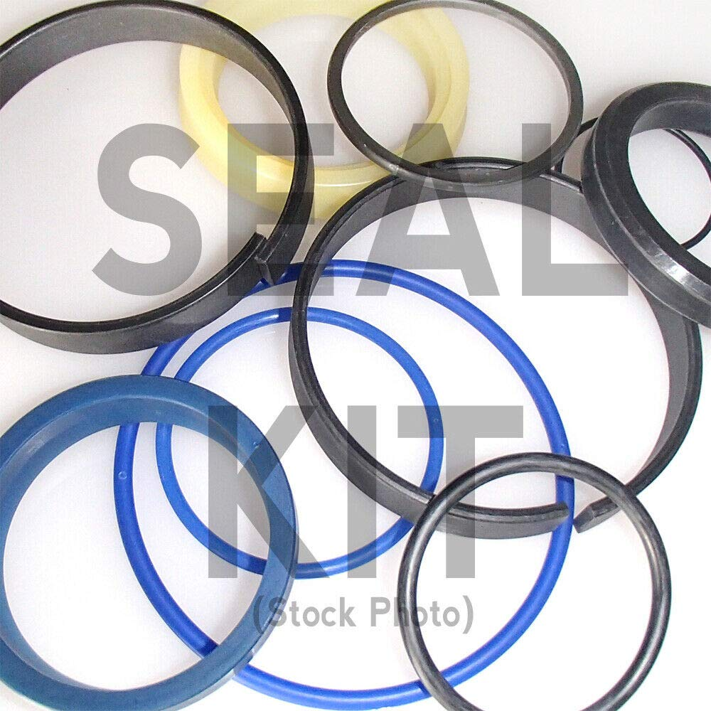 1 Set of Arm Cylinder Seal Kit, Compatible with Kobelco SK235