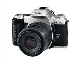 Pentax MZ 50  Camera