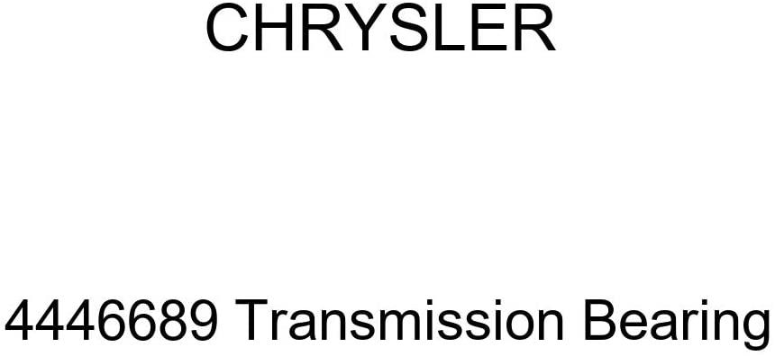 Genuine Chrysler 4446689 Transmission Bearing