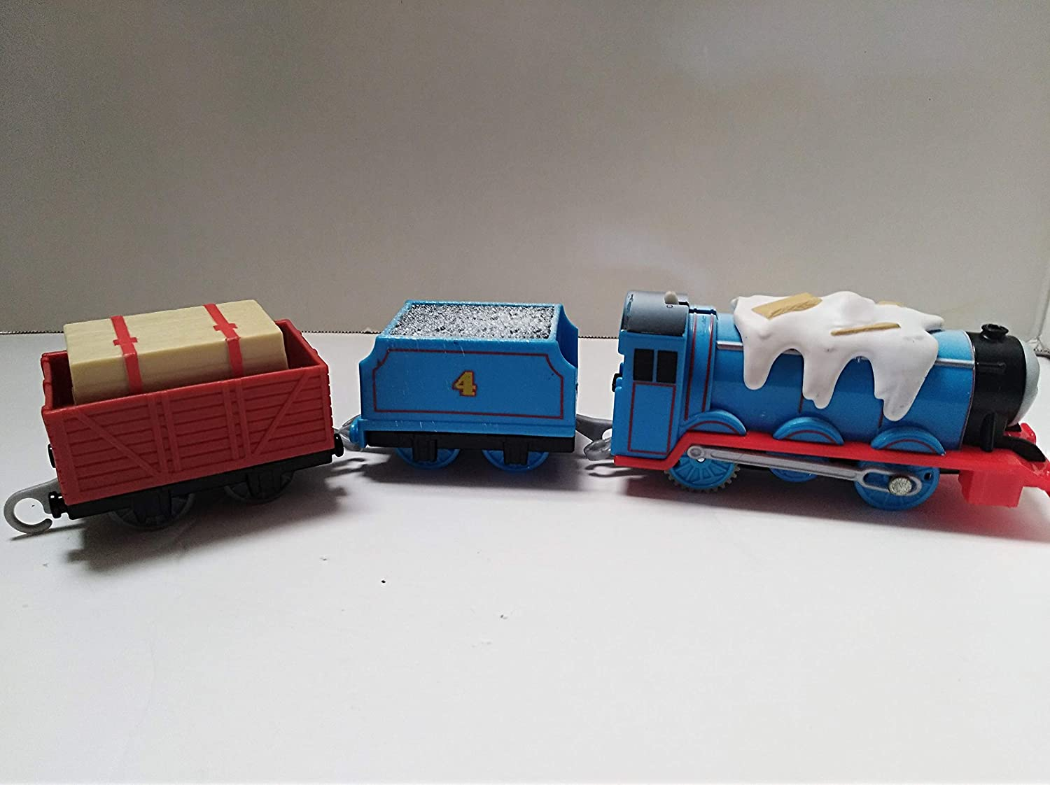 Gulliane Thomas Trackmaster Snowy Gordon