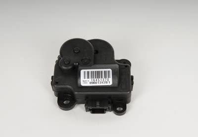 ACDelco 15-74122 GM Original Equipment HVAC Door Actuator