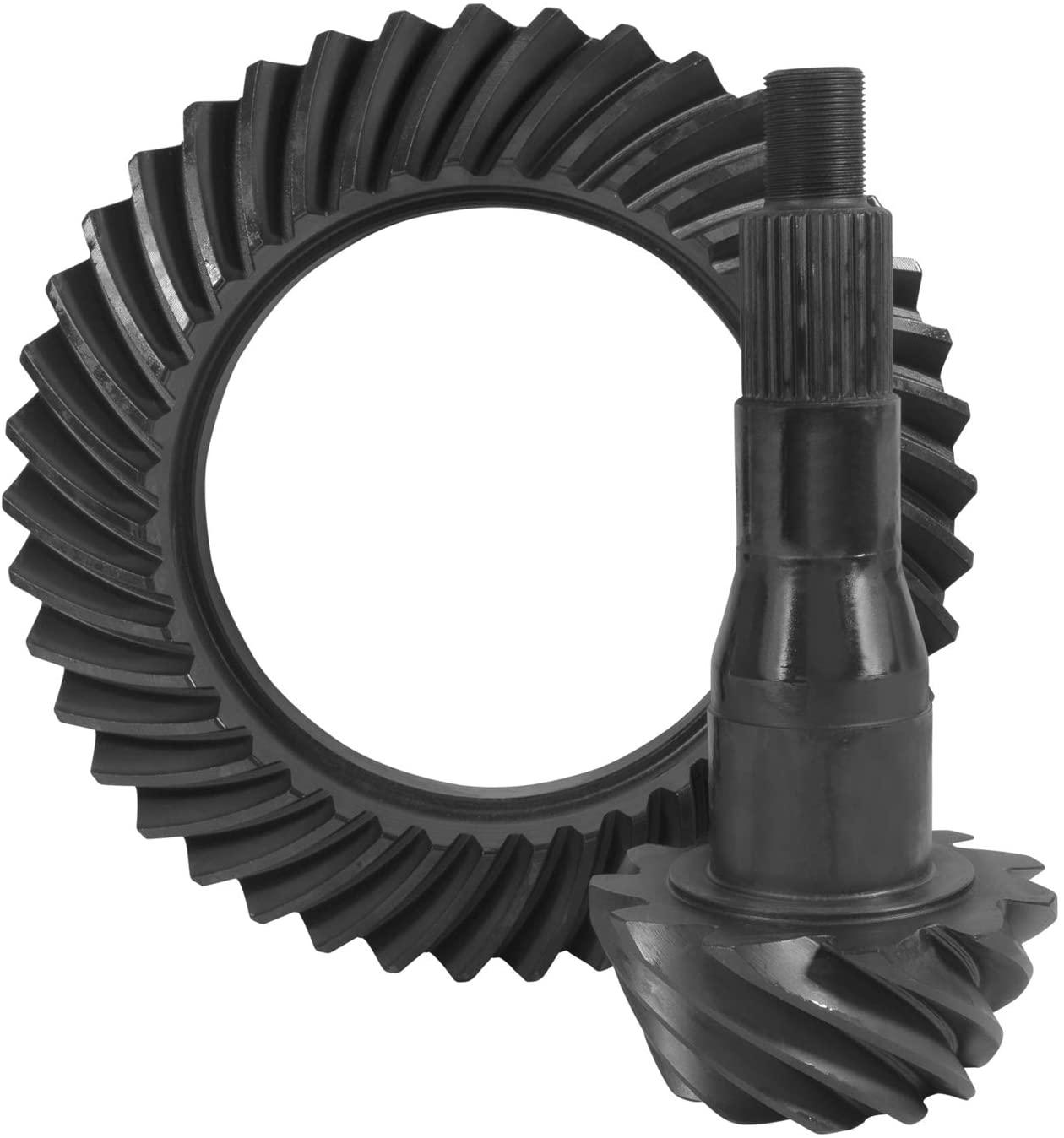 Yukon Gear & Axle (YG F9.75-373-11) High Performance Ring & Pinion Gear Set for Ford 9.75 Differential