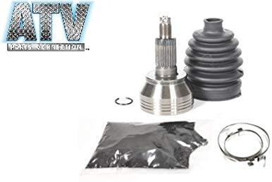ATVPC Front Outer CV Joint Kit for Polaris RZR 900/4 900, RZR XP/XP4 900 & RZR XP/XP4 1000