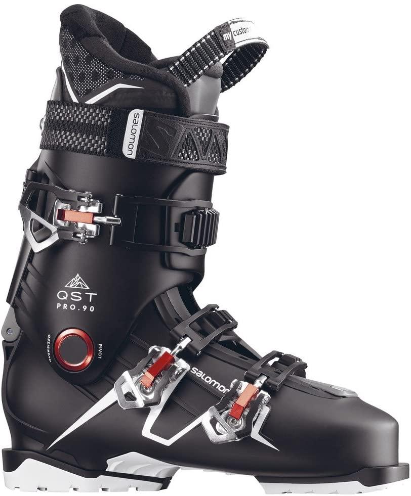 Salomon QST Pro 90 Ski Boots Mens