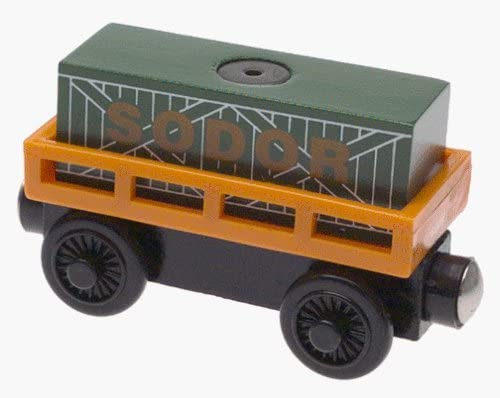 Thomas & Friends Sodor Cargo Car