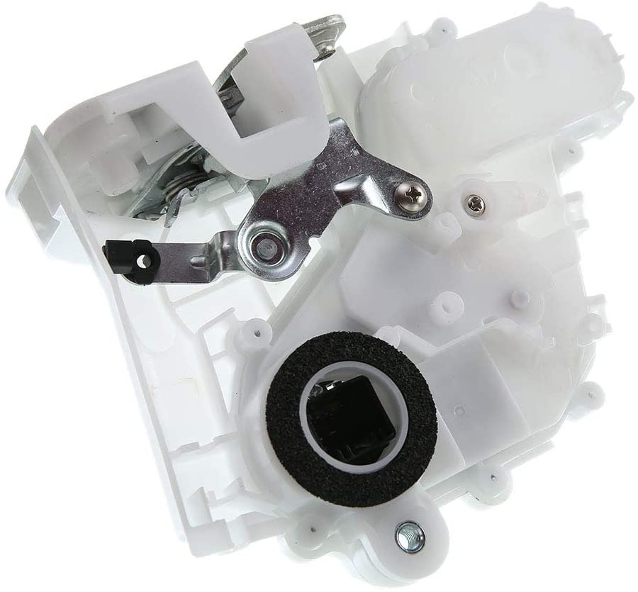 A-Premium Door Lock Actuator Motor Replacement for Honda CR-V 2007-2011 Front Right Passenger Side