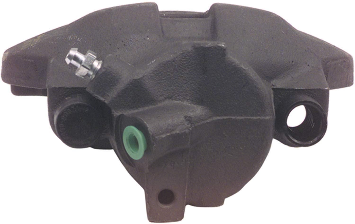 Cardone 19-1706 Remanufactured Import Friction Ready (Unloaded) Brake Caliper