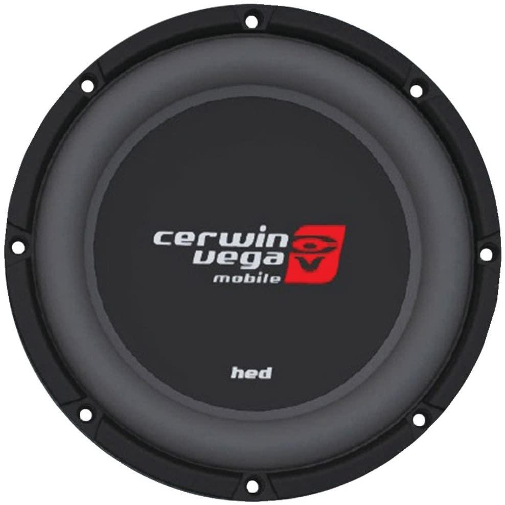 Cerwin-Vega HS122D Hed Dvc Shallow Subwoofer (12, 2ohm)