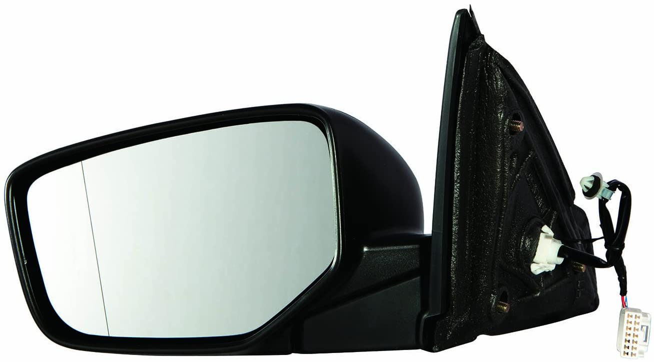 DEPO 317-5429L3EB Replacement Driver Side Door Mirror Set (This Product is an aftermarket Product. It is not Created or Sold by The OE car Company)