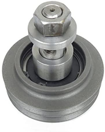 Rareelectrical NEW HEAVY DUTY IDLER COMPATIBLE WITH CUMMINS DIESEL ENGINE FFC 3064920 252-570 252570 41129