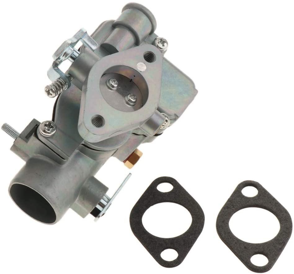 Carburetor 251234R92 Fit for 251234R91 IH Farmall Tractor Cub 154 184 185 C60 251234R92 Carb