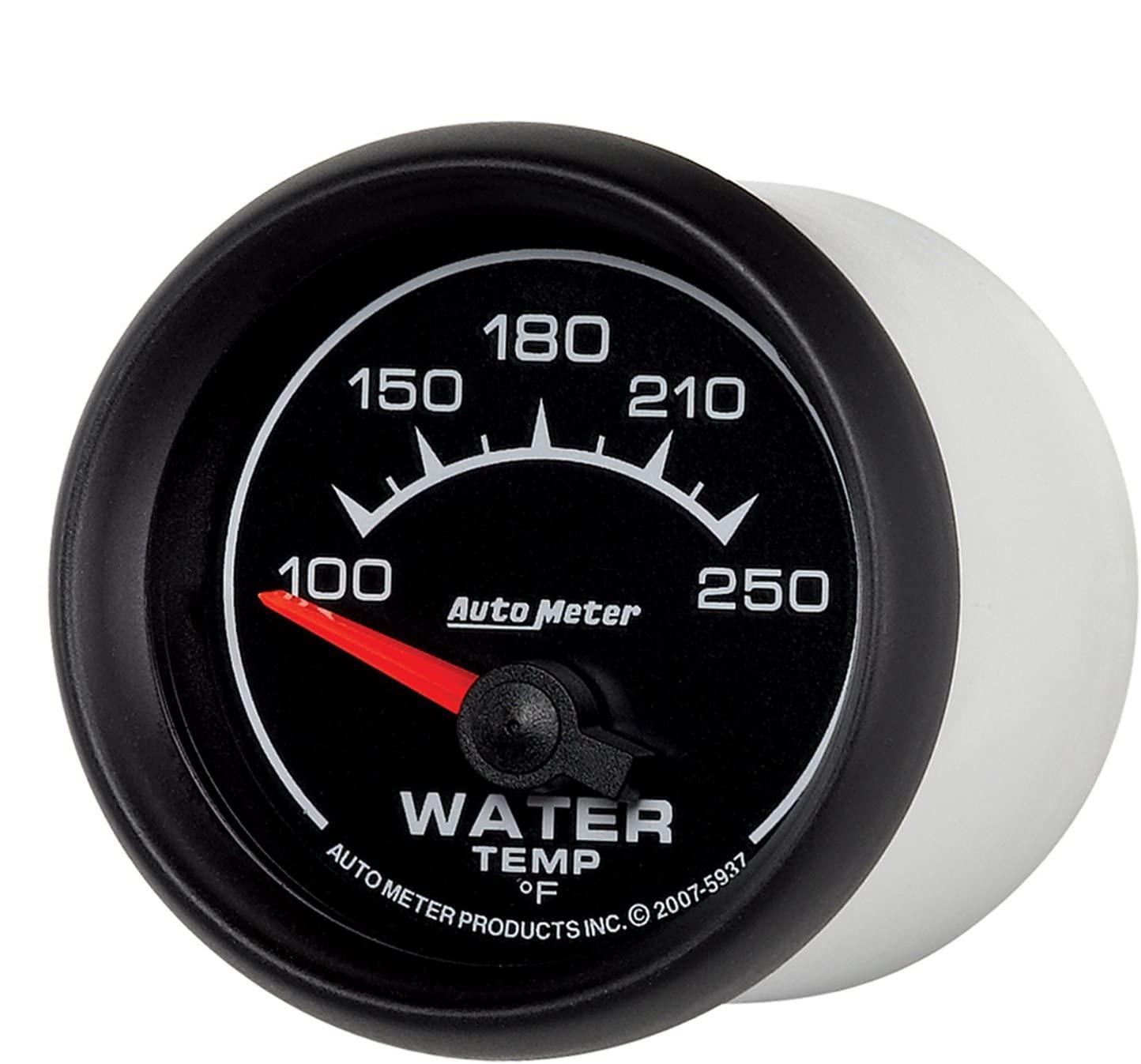 Auto Meter 5937 ES 2-1/16