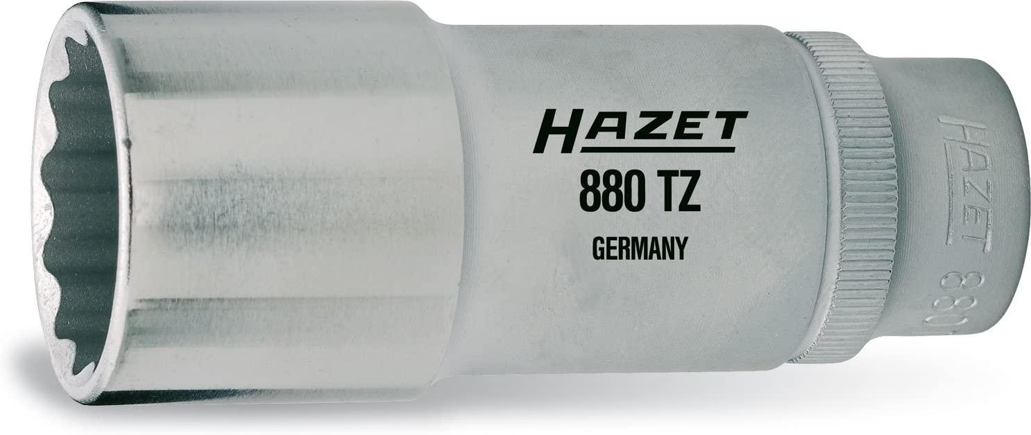 Hazet 880TZ-9 Sockets