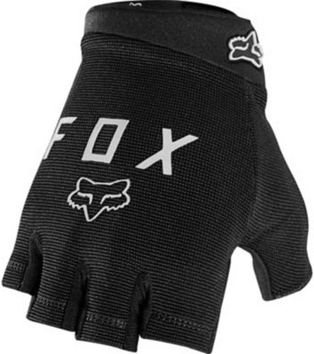 Fox Racing Ranger Gel Short Glove - Men's Black, XXL