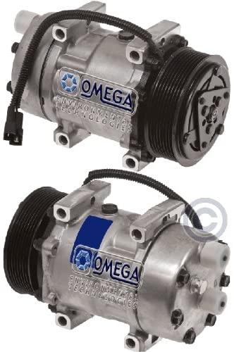 Omega 20-10027-AM COMP SD709 7702