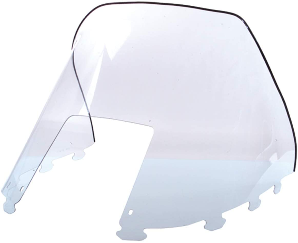 SNO Stuff Windshield - High - 22.5in. - Clear 450-219