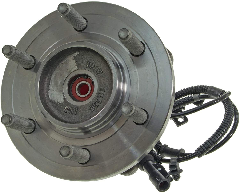 MOOG 515119 Wheel Bearing and Hub Assembly