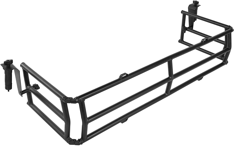 Aprove Cruiser Bed Extender for Polaris Ranger XP 900 / XP 900 EPS (2013~2019), Ranger XP 1000 / XP1000 EPS (2017~2019)