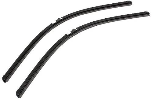 Porsche Cayenne Wiper Blade Set, Aero Twin - OEM Replacement