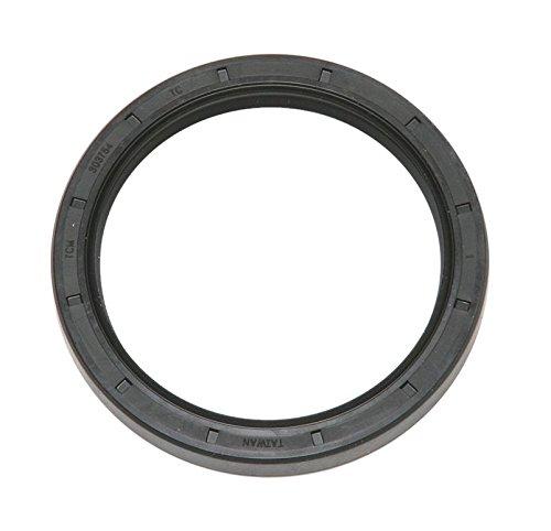 TCM 17X29X5TC-BX NBR (Buna Rubber)/Carbon Steel Oil Seal, TC Type, 0.669