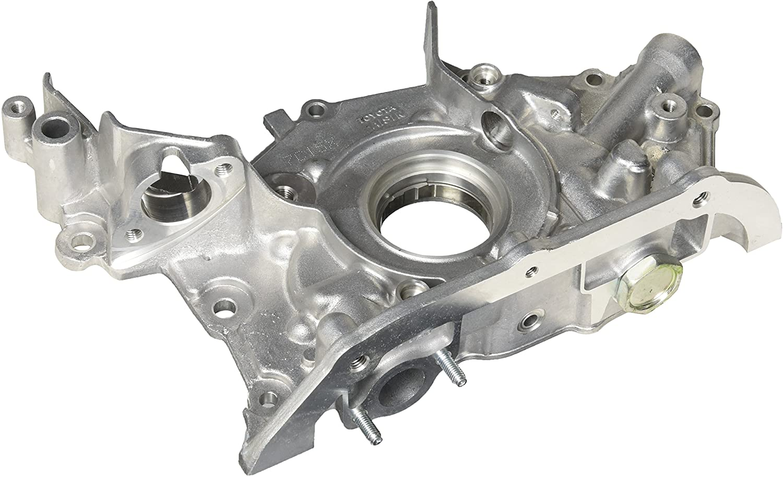 Genuine Toyota Parts - Pump Assy, Oil (15100-0A020)