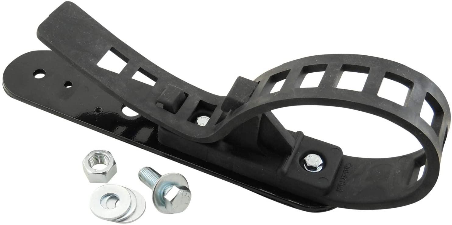 Refined Cycle & Off-Road FM10, D Pillar Rope/Strap Hanger for Land Cruiser FJ80 & Lexus LX450