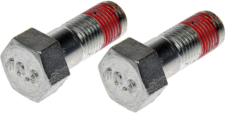Dorman 14995 Brake Caliper Bracket Bolts for Select Models (Pack of 2)