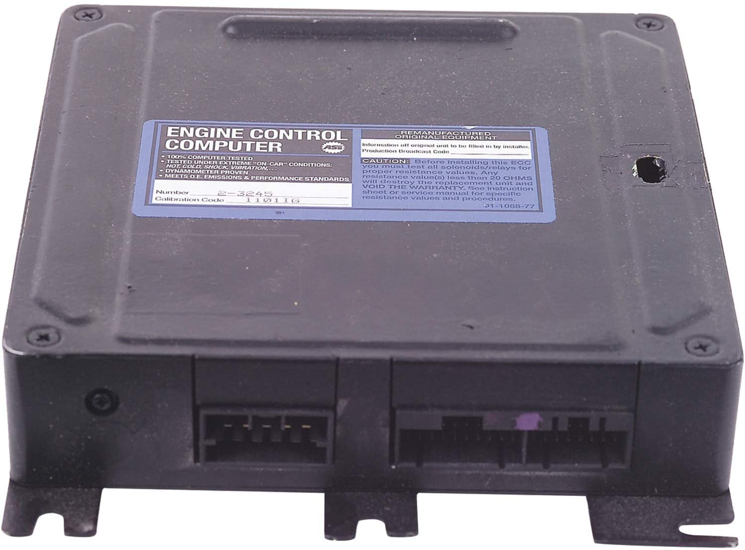 Cardone 72-3245 Remanufactured Engine Control Module (ECM) / Computer