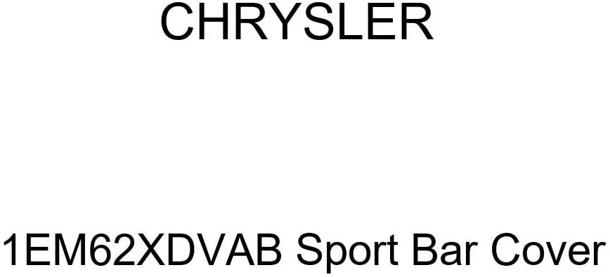 Genuine Chrysler 1EM62XDVAB Sport Bar Cover