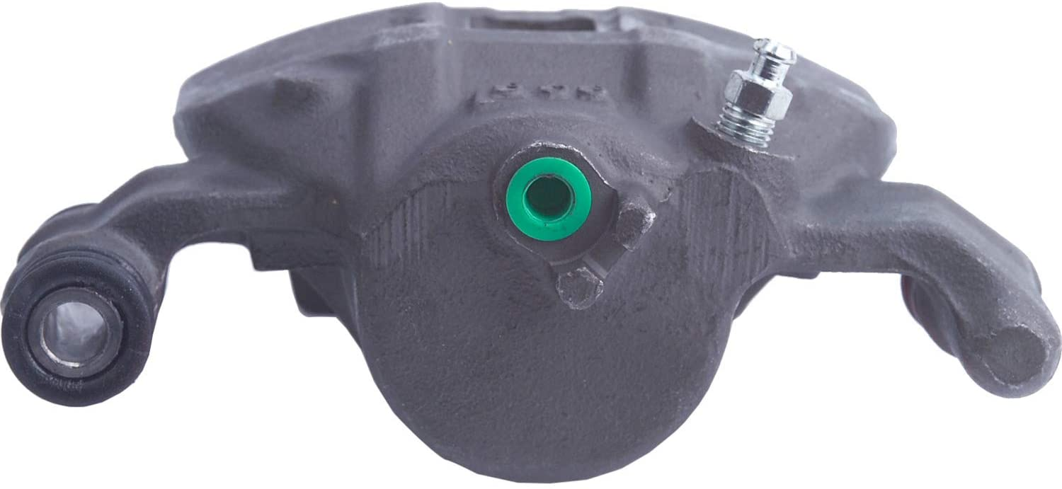 Cardone 19-1232 Remanufactured Import Friction Ready (Unloaded) Brake Caliper