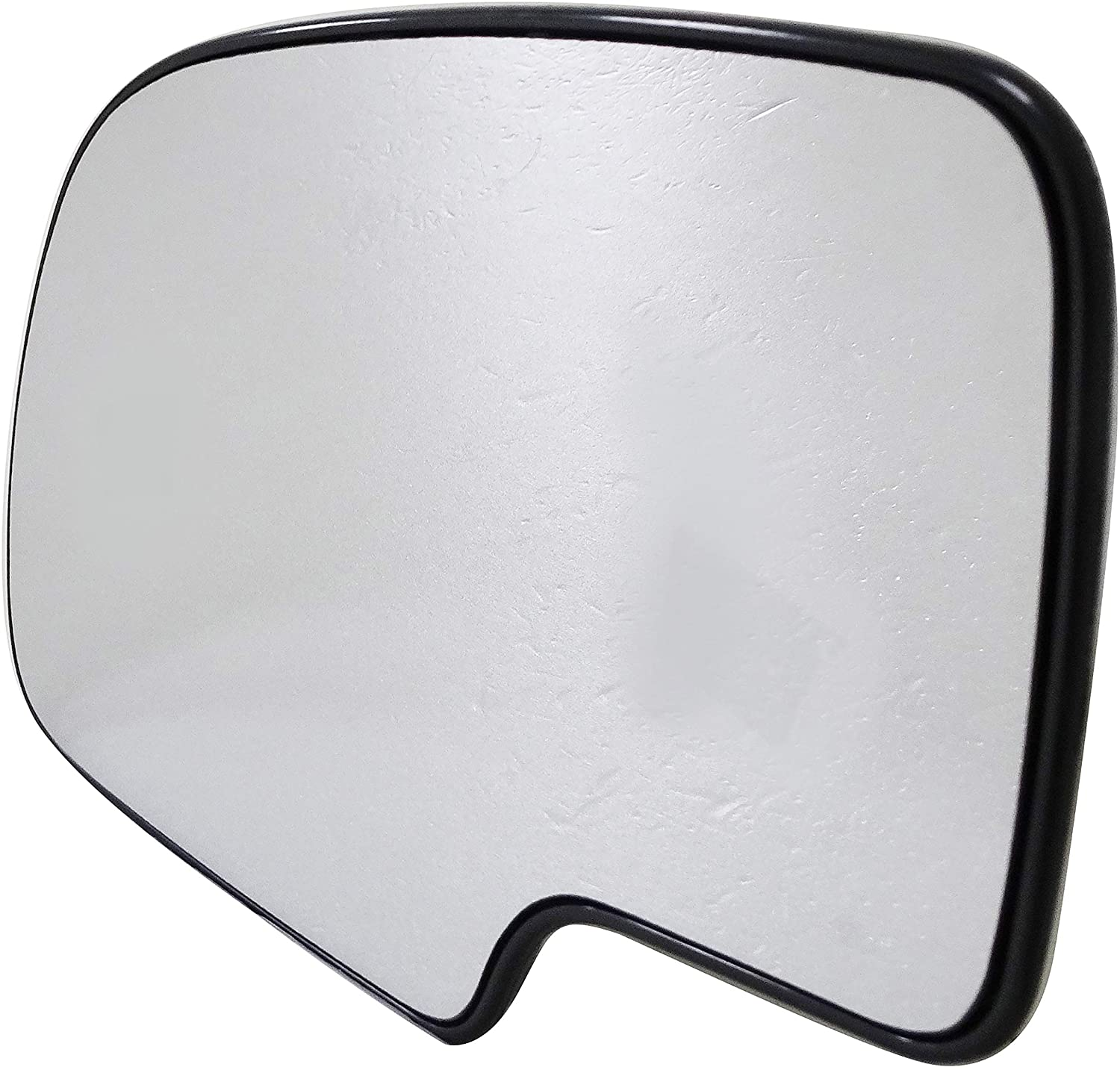 Dorman 56021 Driver Side Heated Plastic Backed Mirror Glass