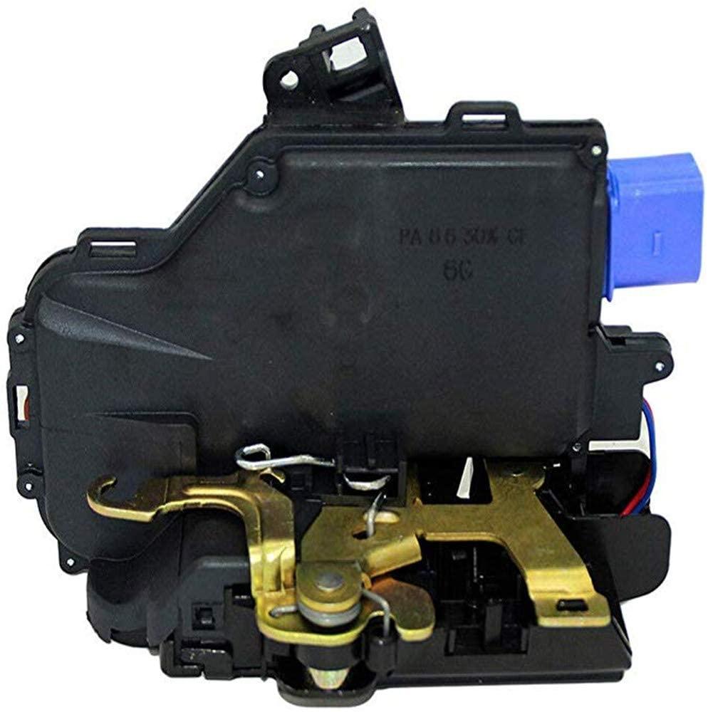 Bernard Bertha REAR RIGHT SIDE DOOR LOCK ACTUATOR 3D4839016A 3D4839016 A7L0839016 for VW TOUAREG Phaeton JETTA GOLF T5 PORSCHE Cayenne