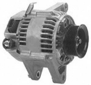 Denso 210-0163 Remanufactured Alternator