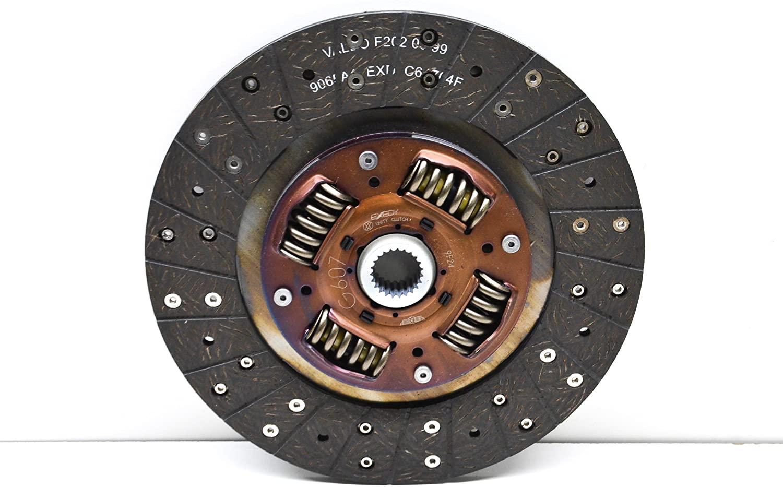 Mazda G607-16-460C Clutch Friction Disc