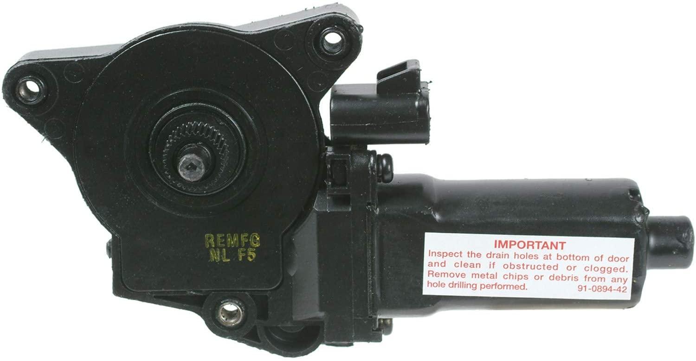 Cardone 42-1006 Remanufactured Domestic Window Lift Motor