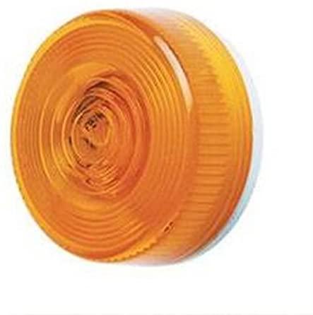 PETERSON MFG RV Trailer Light Amber - V102A Side Marker Light