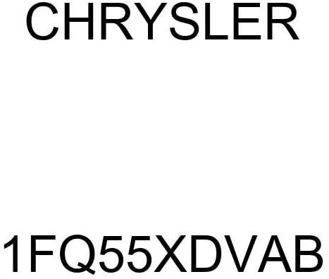 Chrysler Genuine 1FQ55XDVAB Shelf Panel
