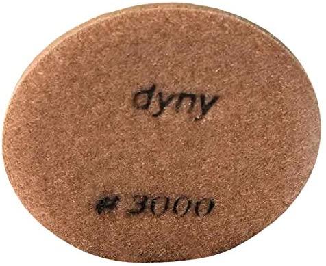 Specialty Diamond 33000FPAD Resin Dry/Wet Floor Pad, 3