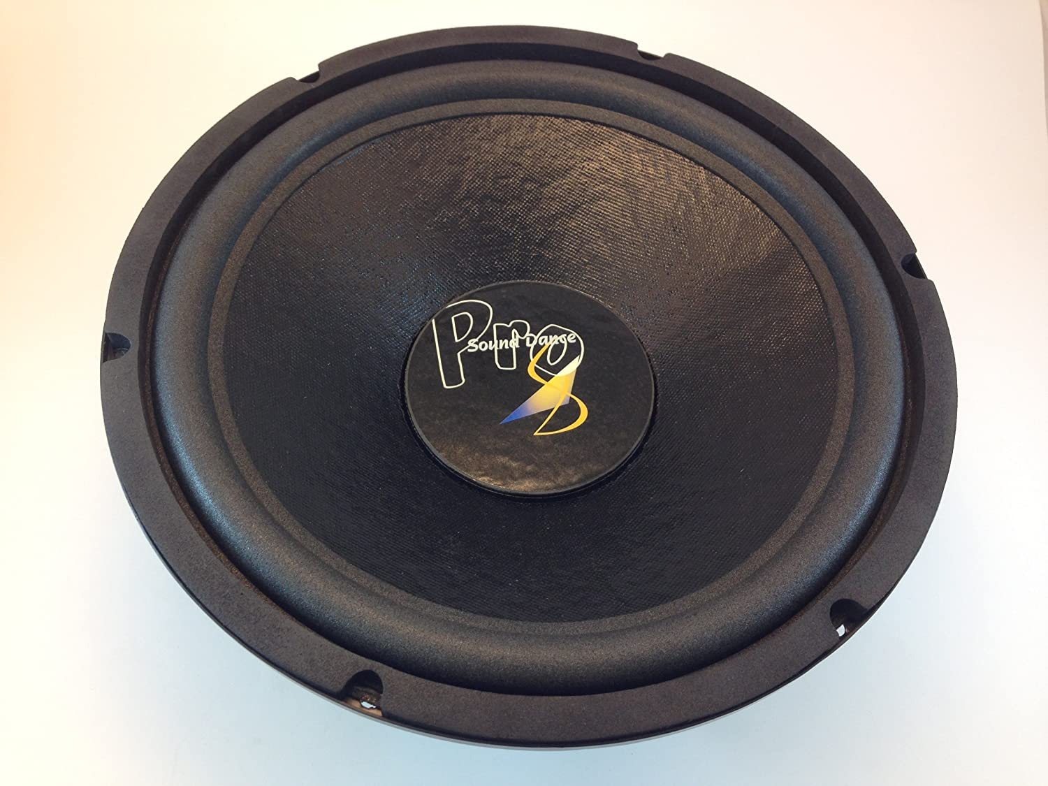CES 12 WOOFER Replacement SUB-WOOFER 50 OZ 360 WATTS @ 4 OHMS, Vented 1-1/2 Voice Coil (Single)