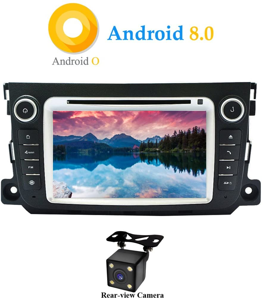 XISEDO Android 8.0 in-Dash 2 Din 7