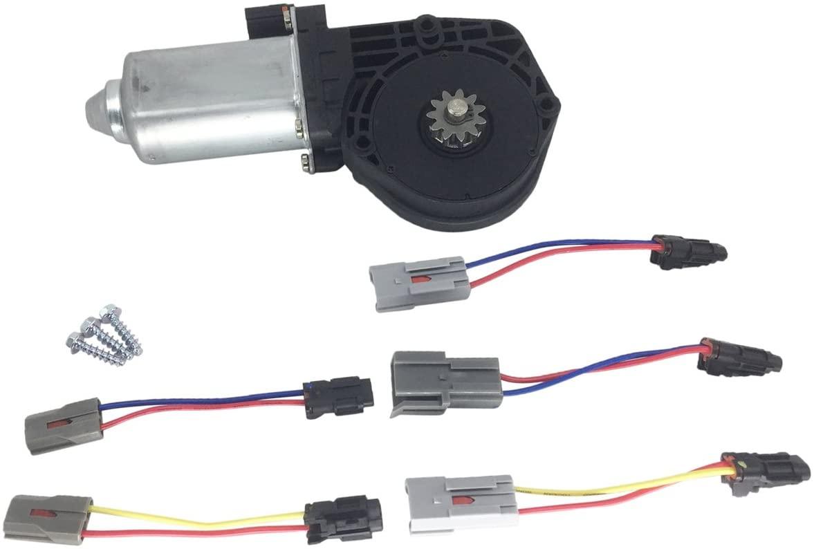 SKP SK742271 Power Window Motor