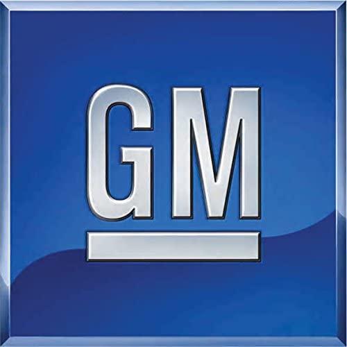 General Motors 92171075, Shock Mount