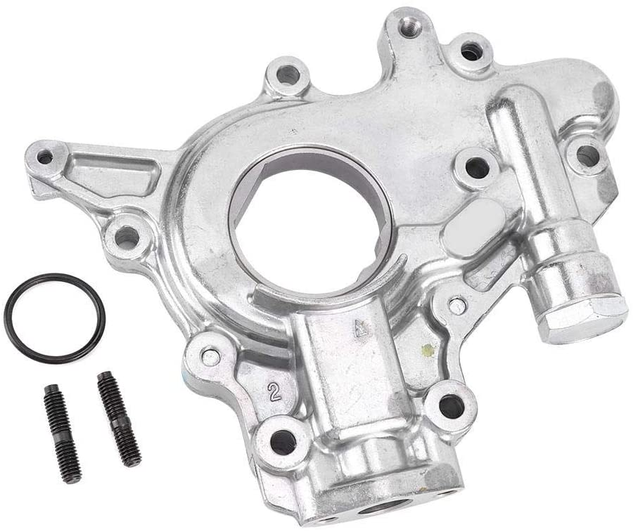 Engine Oil Pump, Engine Oil Pump Assembly 15100-PWA-003 Fits for Civic/Acura/Fit Engine Oil Pump