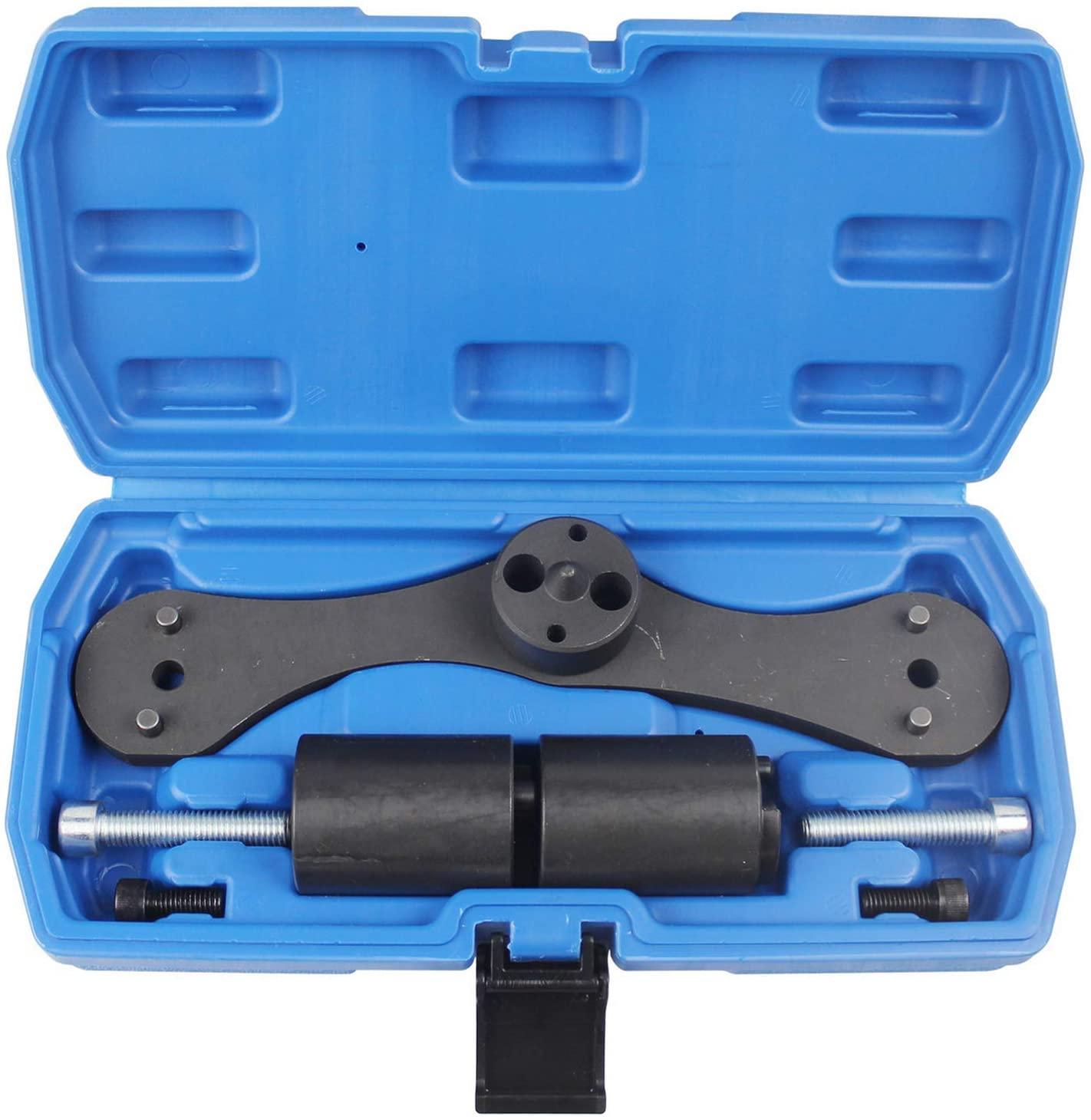 Mrcartool Engine Locking Balance Shaft Alignment Tool Set for BMW B47 B48 N47 X1 X3 X4 X5 Mini