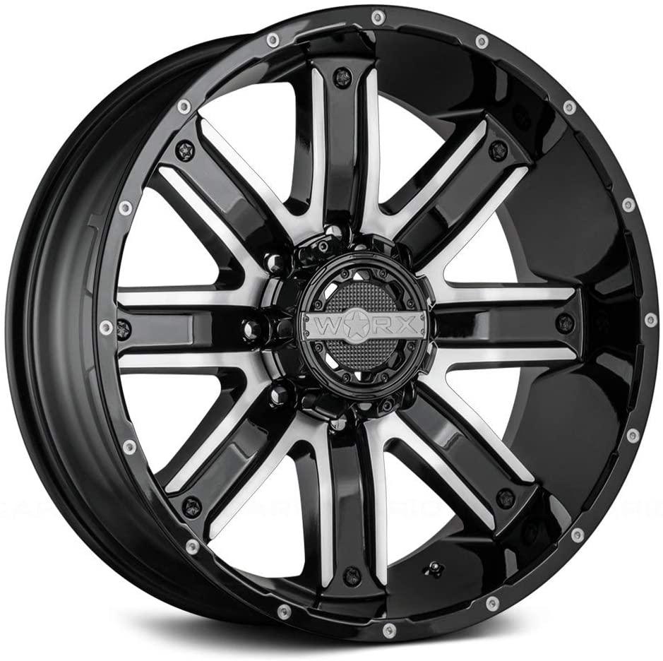 Ultra 8132935U18 Wheel