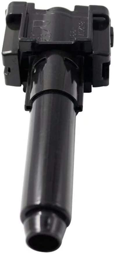 NaNa-AUTO: Headlight Washer Nozzle 85207-33110 for Toyota Camry 2014