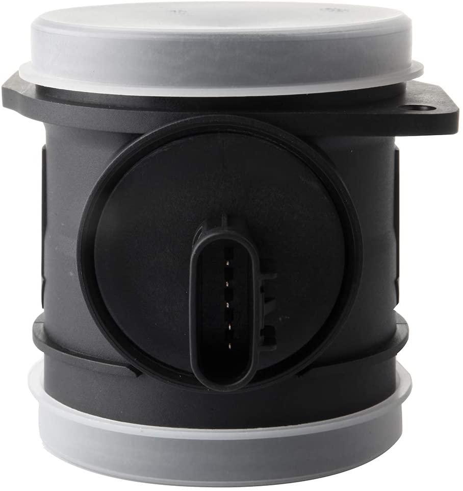 FreieFahrt MAF Mass Air Flow Sensor fit for 2010 for Kia Rondo 2.7L,2011-2012 2014 for Kia Sedona 3.5L,2006-2010 for Kia Sedona 3.8L,2008-2009 for Kia Sorento 3.3L,2007-2009 for Kia Sorento 3.8L