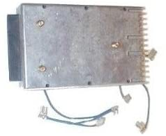 Rareelectrical NEW IGNITION MODULE COMPATIBLE WITH BUICK ELECTRA LESABRE PARK AVENUE REATTA RIVIERA 24503623